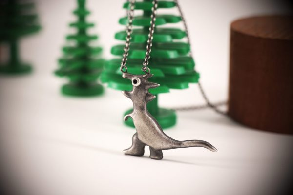 Dino-wild